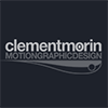 Clement MORIN Motion Graphic Designer